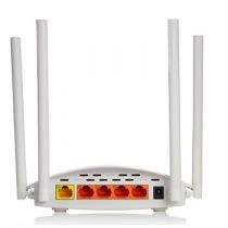 Thiết bị router phát wifi Totolink N600R