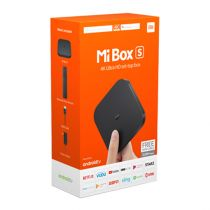 Mibox S 4K HDR Android TV