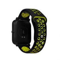 Dây đeo silicone Amazfit Bip 20mm (Apple watch edition)